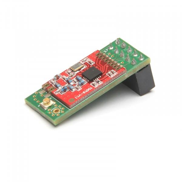 CC1101 Raspberry Pi SPI Modul V0.3