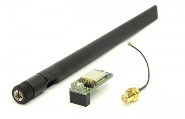 ZigBee Funkmodul Bundle 20cm/5dBi
