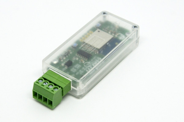 WLAN Pixel Controller (WLED)