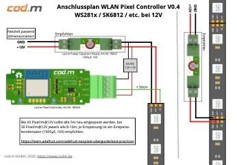 Anschlussplan-cod-m-PixelController-0-4-WS2812-SK6812-12V