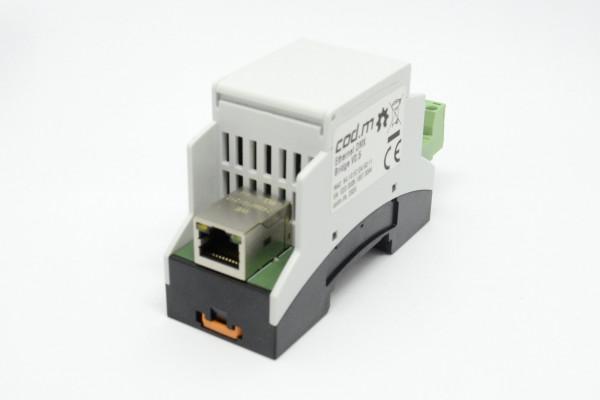 Ethernet DMX Bridge V0.5