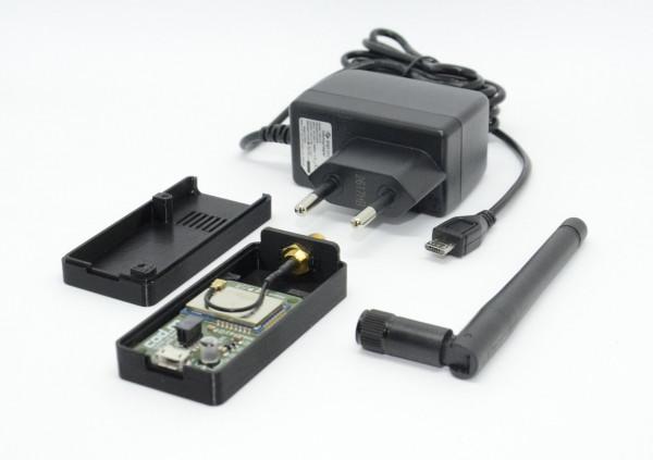 ZigBee CC2530+CC2592 Long Range Router Bundle 9cm/2.5dBi